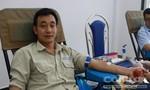 """Từ lãnh đạo đến nhân viên tham gia hiến máu """"Tuần lễ hồng"""""""