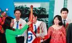 BV Nhân dân Gia Định tròn 100 tuổi, đón nhận Huân chương lao động hạng II