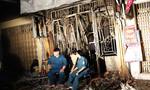 Cháy nhà ở Sài Gòn, 6 người chết, 4 người bị thương