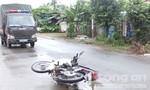 Đang chạy trên đường, nam thanh niên tự ngã xe tử vong