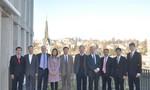 Thứ trưởng Bộ Công an Nguyễn Văn Thành: Thăm và làm việc tại Cộng hòa Áo, Thụy Sĩ