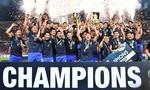 Thái Lan vô địch AFF Cup lần thứ 5