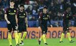 Manchester City cầm hòa Arsenal, Chelsea đứt mạch chiến thắng