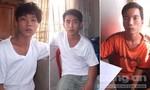 Ba tên cướp đâm trọng thương nam thanh niên lúc rạng sáng