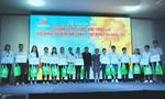 Saigon Co.op trao học bổng hơn 1 tỷ đồng cho sinh viên nghèo vượt khó