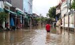 Các tỉnh miền Trung đề nghị trung ương cứu trợ khẩn cấp do mưa lũ