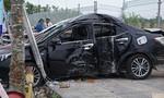 Chánh thanh tra Sở Nông nghiệp tử vong trong ô tô sau tai nạn