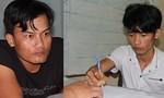 Công an Tây Ninh tóm gọn 2 tên cướp tiệm vàng sau 24 giờ gây án