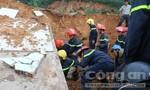 Tiếp tục tìm kiếm 2 nạn nhân mất tích do sạt lở núi