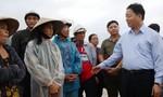 Hỗ trợ tỉnh Quảng Nam 1 tỷ đồng khắc phục môi trường sau lũ