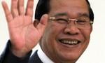 Thủ tướng Campuchia Hun Sen thăm chính thức Việt Nam