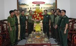 Công an TP.HCM chúc mừng 72 năm ngày truyền thống QĐND Việt Nam