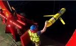 Trung Quốc đã trả lại thiết bị lặn tự hành cho Mỹ