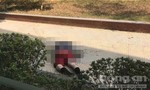 Người đàn ông rơi từ tầng 5 Học viện Ngân hàng để lại thư tuyệt mệnh