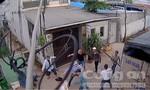 20 tên côn đồ truy sát nhóm công nhân giữa Sài Gòn