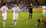 Công Phượng, Văn Toàn 'nổ súng', U21 HAGL thắng tưng bừng