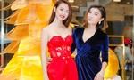 Dàn sao Việt lộng lẫy trong sự kiện cuối năm