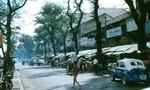 """TP.HCM: """"Chợ cũ"""" – Tôn Thất Đạm sẽ giải tỏa sau Tết Đinh Dậu"""