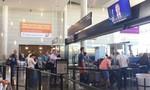 Chuyến bay hạ cánh khẩn cấp vì phát hiện một 'trạm phát sóng' tên Galaxy Note 7