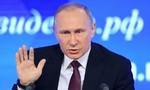 Tổng thống Putin: Mỹ mở đường cho một cuộc chạy đua vũ trang
