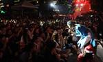 Hàng nghìn người đến phố đi bộ tham gia 'Xuân yêu thương'