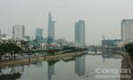 TP.HCM: Sương mù dày đặc làm gia tăng các bệnh lý