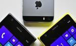 Apple trả đũa Nokia bằng cách không bán các dòng thiết bị cả hai cùng hợp tác