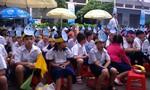 Hàng chục ngàn học sinh tiểu học được giáo dục bảo vệ tài nguyên nước