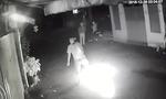 Ba thanh niên ném bom xăng vào quán ốc ở Sài Gòn