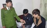 Bắt quả tang hai đối tượng thuê khách sạn sử dụng ma túy đá