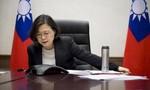 Trung Quốc lên tiếng sau cuộc điện đàm giữa Trump và lãnh đạo Đài Loan