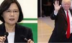 Trump gây sóng gió khi điện đàm với lãnh đạo Đài Loan