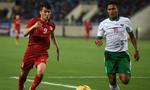 Phung phí cơ hội, Việt Nam thua trận bán kết lượt đi AFF Cup 2016