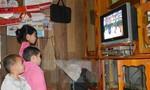 Truyền hình analog dừng phát sóng ở 8 tỉnh