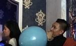 Hoa hậu Kỳ Duyên thổi bóng cười cùng bạn trai 'hot' nhất tuần qua
