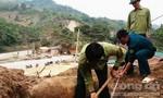 Nghệ An: Phá hủy thành công quả bom 'khủng'