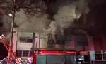 Cháy lớn ở tiệc đêm tại California khiến nhiều người thương vong