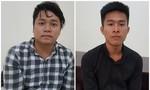 Cô gái trẻ bị băng cướp dí dao lột sạch tài sản giữa Sài Gòn lúc rạng sáng