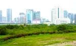 TP.HCM: Dự kiến thu hồi 7.000ha đất trong năm 2017