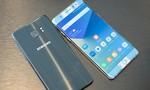 Thiết kế, pin có phải nguyên nhân khiến Galaxy Note 7 phát nổ!?
