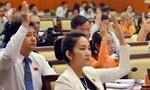 Cử tri TP.HCM muốn có ngày 'toàn dân chống tham nhũng'