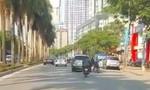 Truy tìm tài xế Mazda CX5 tông người bỏ chạy