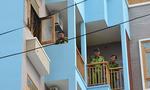 Hé lộ nguyên nhân vụ cháy làm 4 người nguy kịch ở Sài Gòn