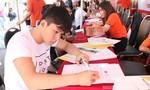 Kỳ thi THPT quốc gia 2017: Thí sinh sẽ được thi cả 2 môn tự chọn