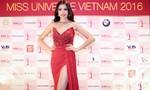 Á hậu Lệ Hằng đại diện Việt Nam tham dự Hoa hậu Hoàn vũ 2016