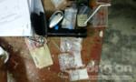 Bắt đối tượng buôn bán ma túy