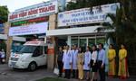 TP.HCM: Ra mắt trạm cấp cứu vệ tinh 115 thứ 18 đặt tại BV Quận Bình Thạnh