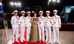 Nam Em hát 'Trái tim người lính' dành tặng các chiến sĩ