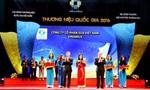 Vinamilk -  Thương hiệu sữa duy nhất tại Việt Nam 8 năm liền được vinh danh thương hiệu Quốc gia