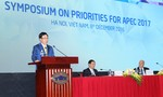 Việt Nam chính thức khởi động Năm APEC 2017